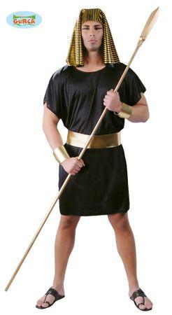 Ägypter Kostüm für Herren in Gr. M/L