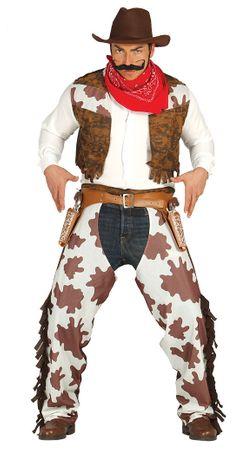Cowboykostüm Kostüm für Herren