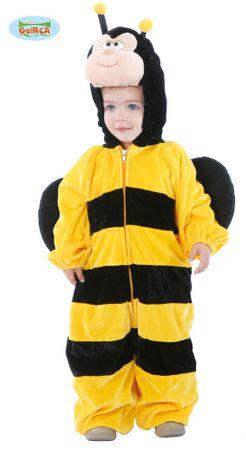 Baby Hummel - Kostüm für Kinder Gr. 86 - 98