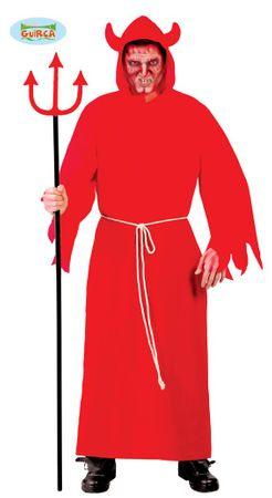 Teufel Kostüm für Herren Gr. M/L