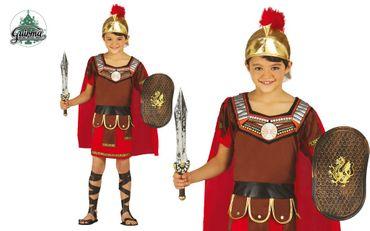 römischer Centurio - Kostüm für Kinder Gr. 98 - 146