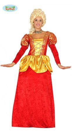 Gräfin Kostüm im Barock Stil für Damen