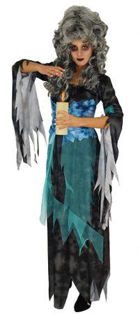 Hexenkostüm Wahrsagerin Kostüm Damenkostüm Gr. S - XXL
