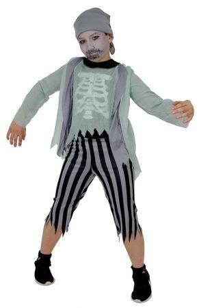 Geister Piraten Junge