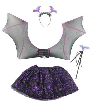 Fledermaus Set für Kinder