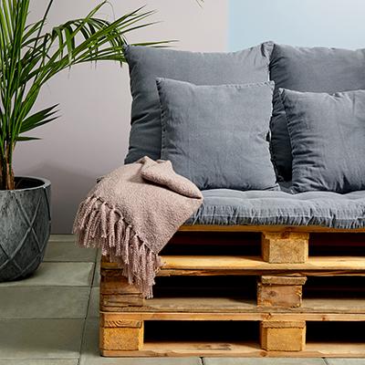 Passende Auflagen für Ihre Möbel!