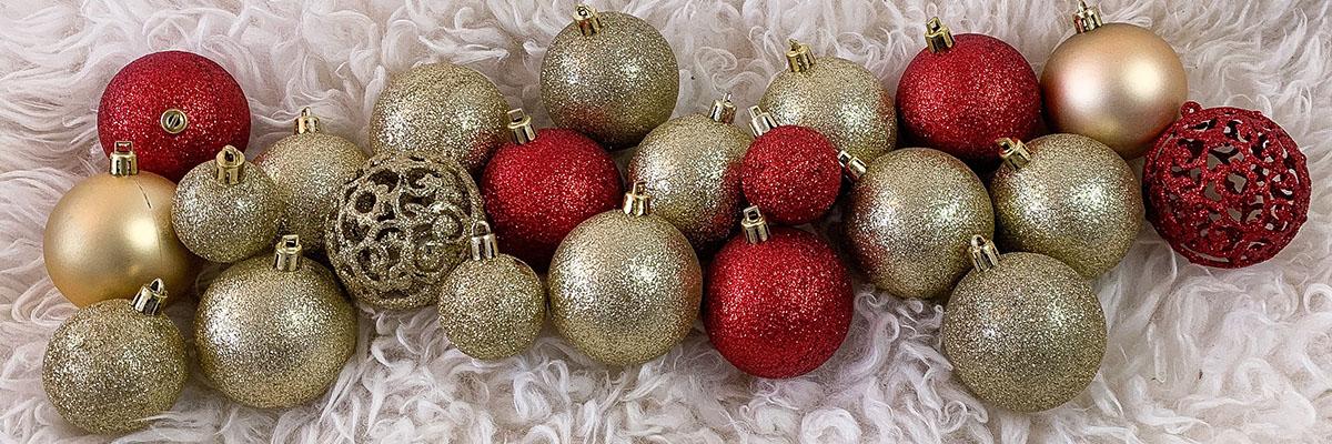 Weihnachtsträume wahr werden lassen!