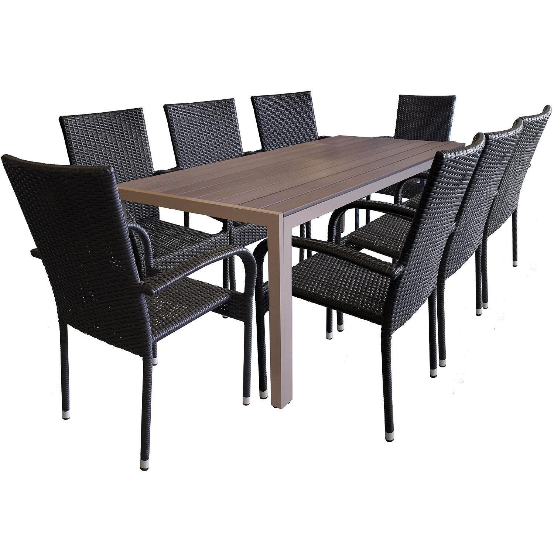 Alu gartenstuhl affordable klappstuhl gartenstuhl with for Gartengarnitur gebraucht
