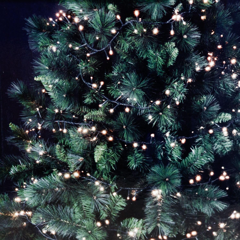 led christbaum lichterkette 171 lichter bis 180cm weihnachten weihnachts beleuchtung. Black Bedroom Furniture Sets. Home Design Ideas
