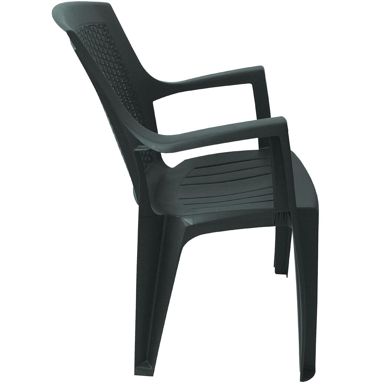 Gartenstühle Kunststoff Grün | ambiznes.com