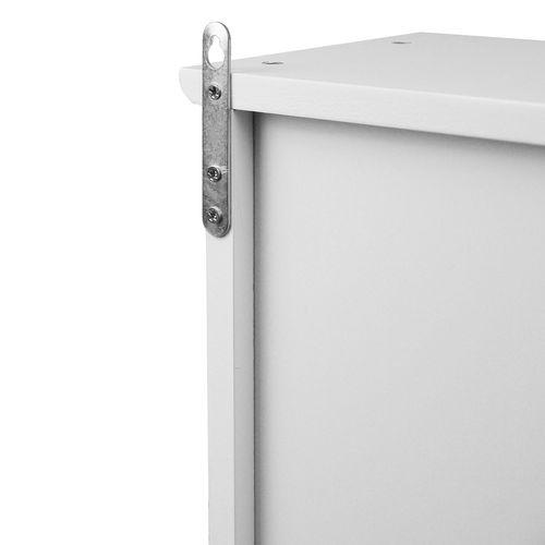 Spiegelschrank 56x40x15cm – Bild 6