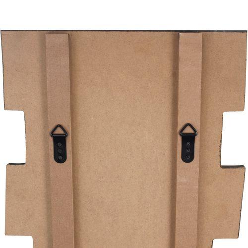 Wandpanele 42x10x145cm Familienregeln – Bild 6
