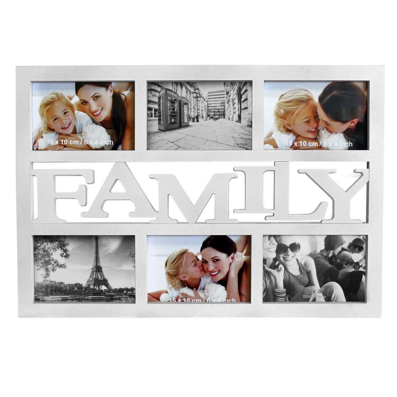 bilderrahmen family in bilderrahmen ebay bilderrahmen ideen. Black Bedroom Furniture Sets. Home Design Ideas