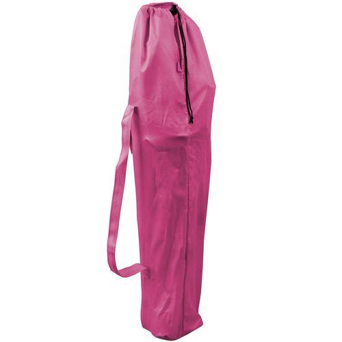 Strandstuhl klappbar inkl. Transporttasche - Pink – Bild 4