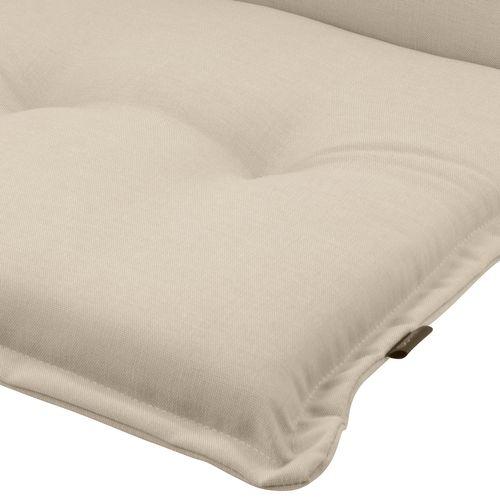 Sitzauflage Niedriglehner 103x49x5cm, UV- & Wasserbeständig – Bild 11