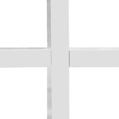 Wohaga Standregal 107x24xH98cm 8 Fächer in 3 Farben – Bild 9