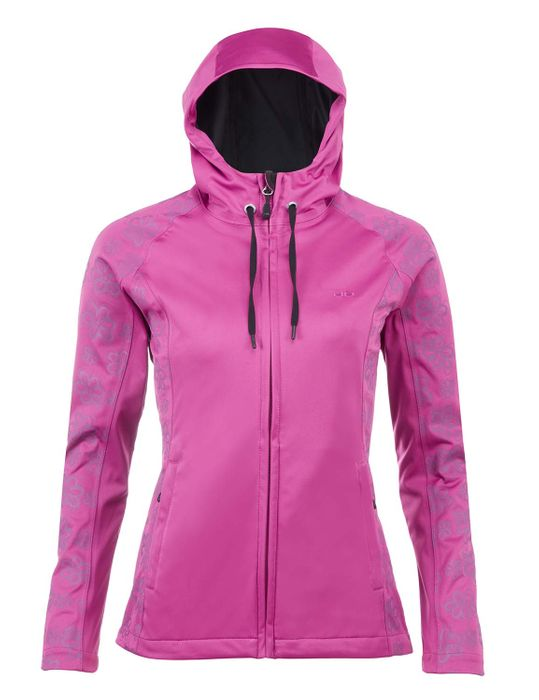 Jeff Green Damen Softshelljacke Emily