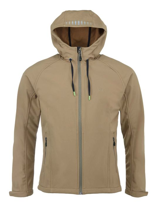 Jeff Green Herren Softshelljacke Sven