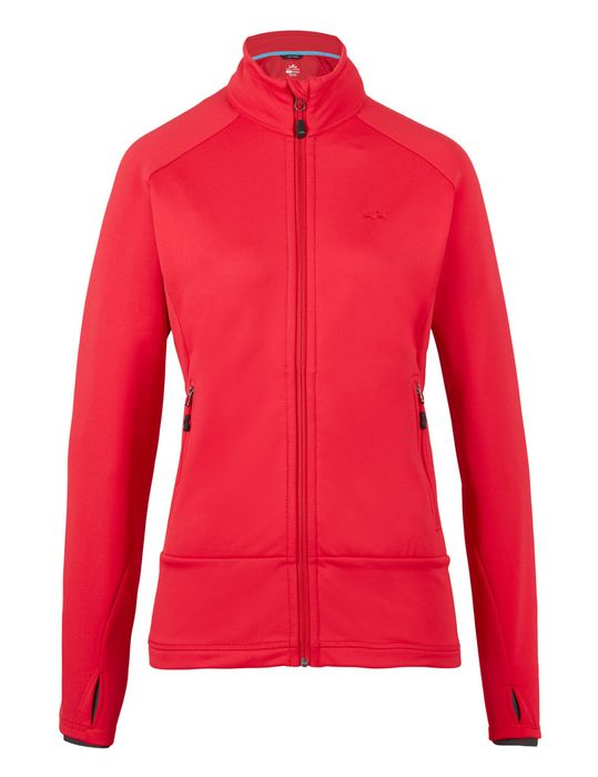 Jeff Green Damen Softshell Jacke Fay