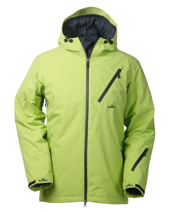 Jeff Green Herren Ski- und Funktionsjacke Helsinki