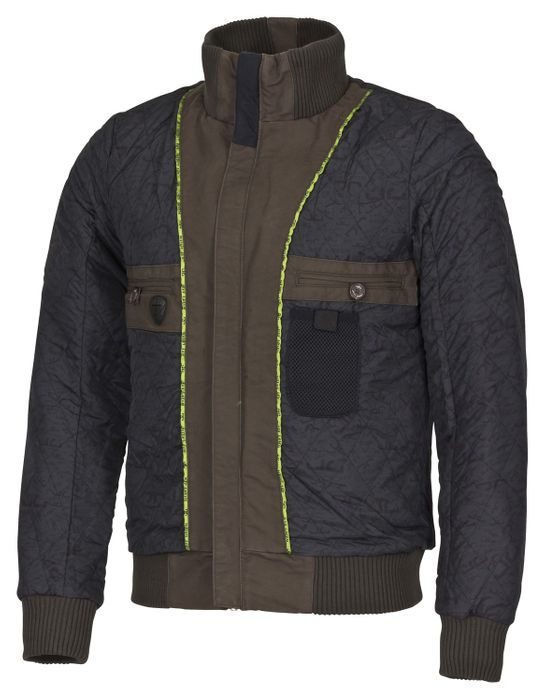 Jeff Green Herren Outdoor Jacke Lisboa