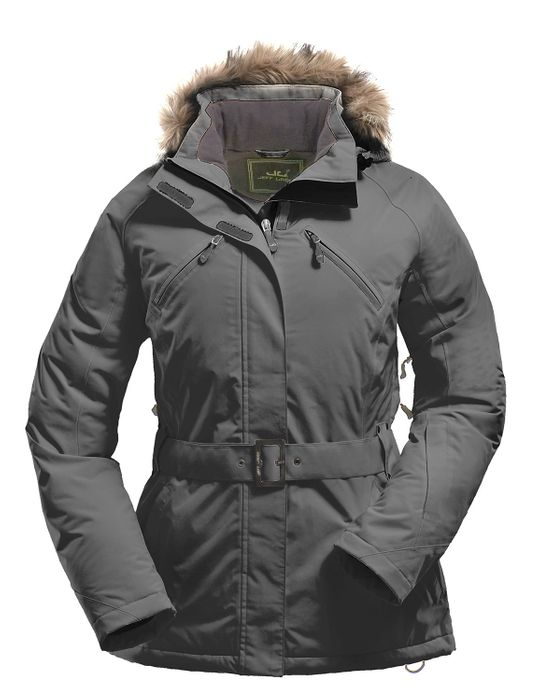 Jeff Green Damen Funktionsjacke Malmo