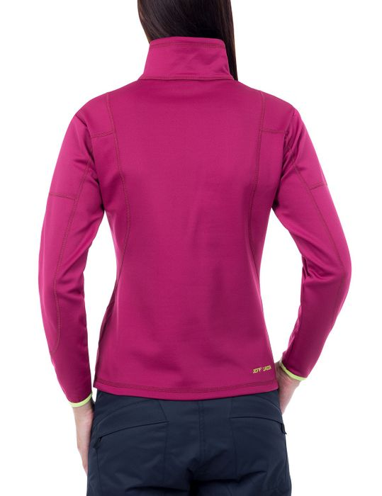 Jeff Green Damen Softshell Pullover Jess