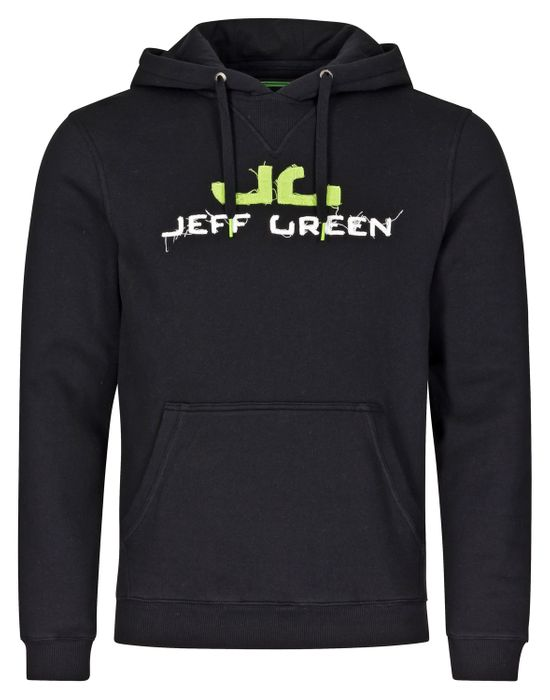 Jeff Green Herren Sweat Pullover Glen
