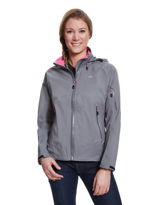 Jeff Green Damen Regenjacke Amara