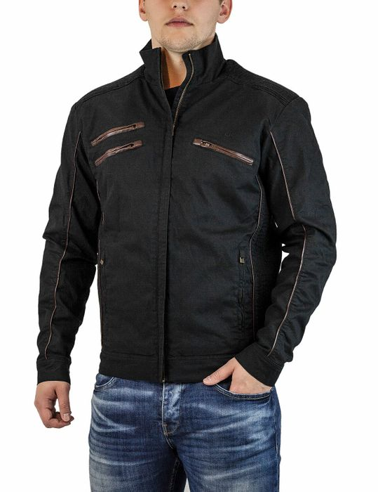 Jeff Green Herren Freizeitjacke Chris