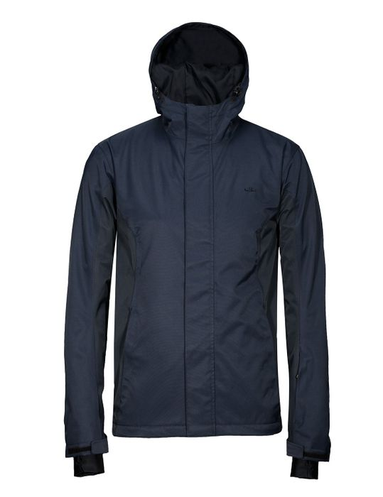 Jeff Green Herren Outdoor Jacke Fernando