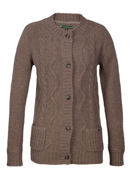 Jeff Green Damen Strickjacke Joulie