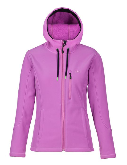 Jeff Green Damen Softshell Jacke Melory