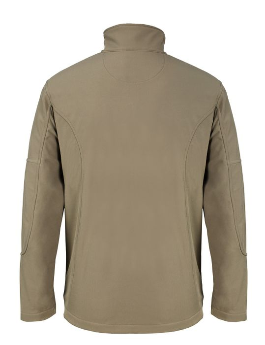 Jeff Green Herren Softshell Jacke Noah