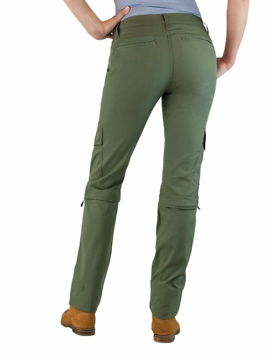Jeff Green Damen Hose Maddison