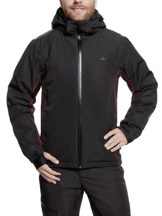 Jeff Green Herren SympaTex Ski Jacke Albert (gefüttert)