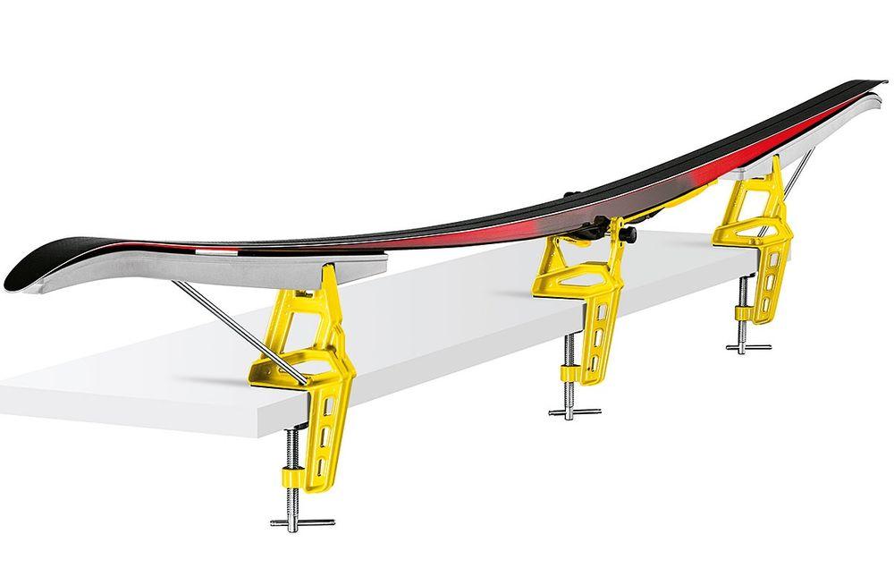 Toko Ski Vise Nordic World Cup - Einspannvorrichtung