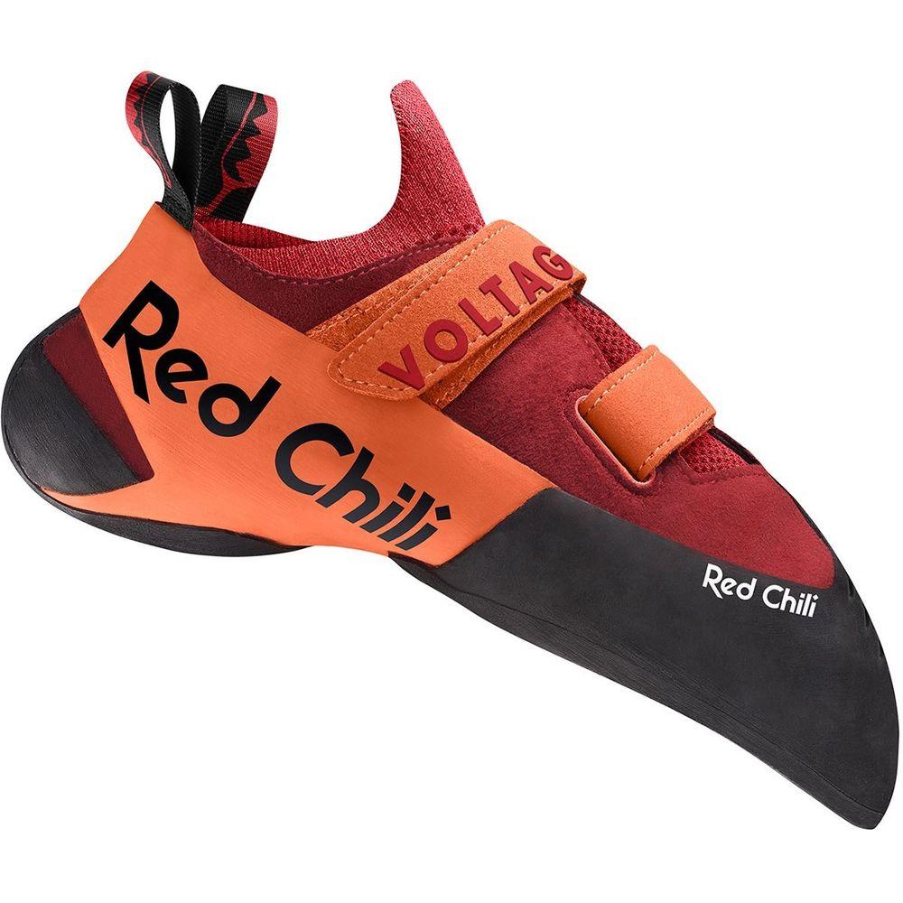 Red Chili klatresko