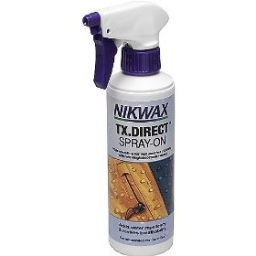 Nikwax - TX Direct Spray On