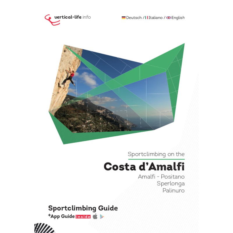 Sportclimbing on the Costa d´ Amalfi - Kletterf...