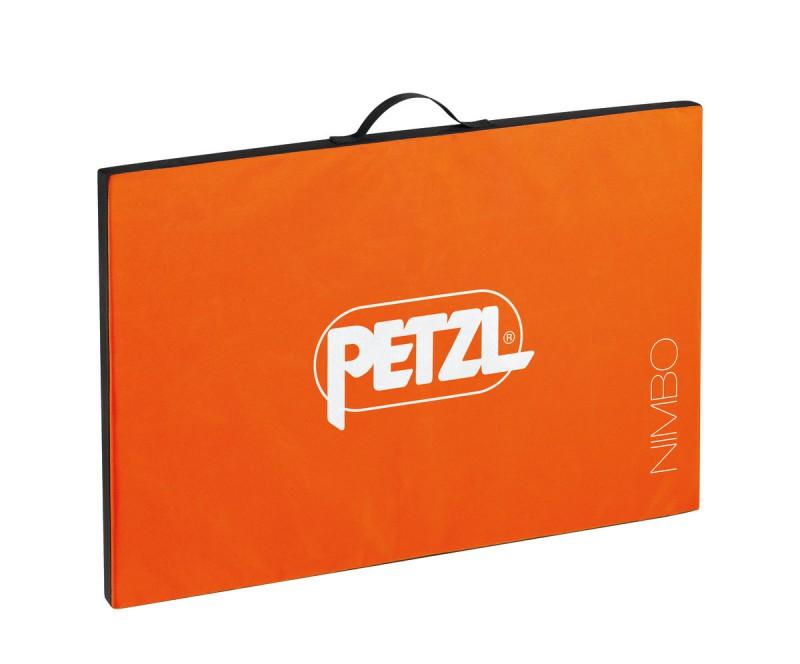 Kletterausrüstung Petzl : Petzl nimbo bouldermatte sitzstart pad kletterausrüstung crashpads