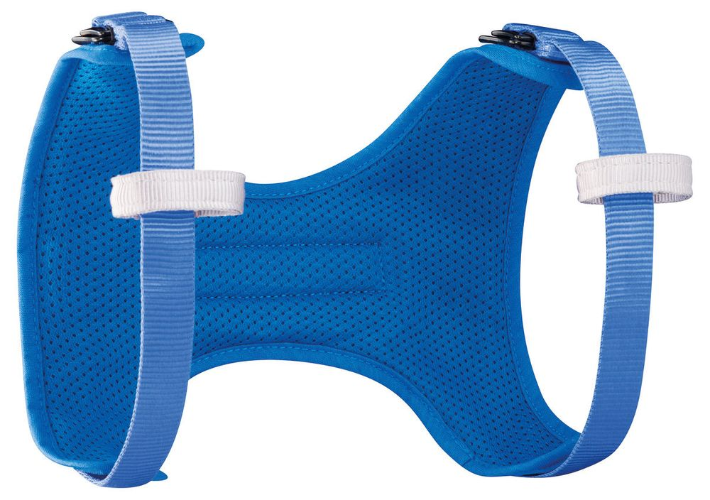 Klettergurt Mit Brustgurt : Petzl body brustgurt für kinder kletterausrüstung klettergurte