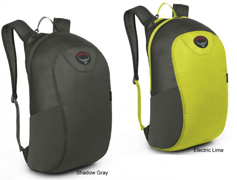 Black Diamond Klettergurt Ultraleicht : Osprey ultralight stuff pack ultraleicht rucksack rucksäcke