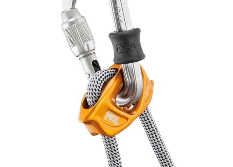Kletterausrüstung Petzl : Petzl evolv adjust standplatzschlinge positionierungsschlinge