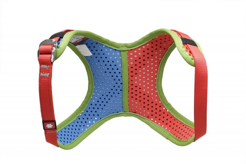 Klettergurt Für Kinder Gebraucht : Ocùn webee chest kid brustgurt für kinder kletterausrüstung