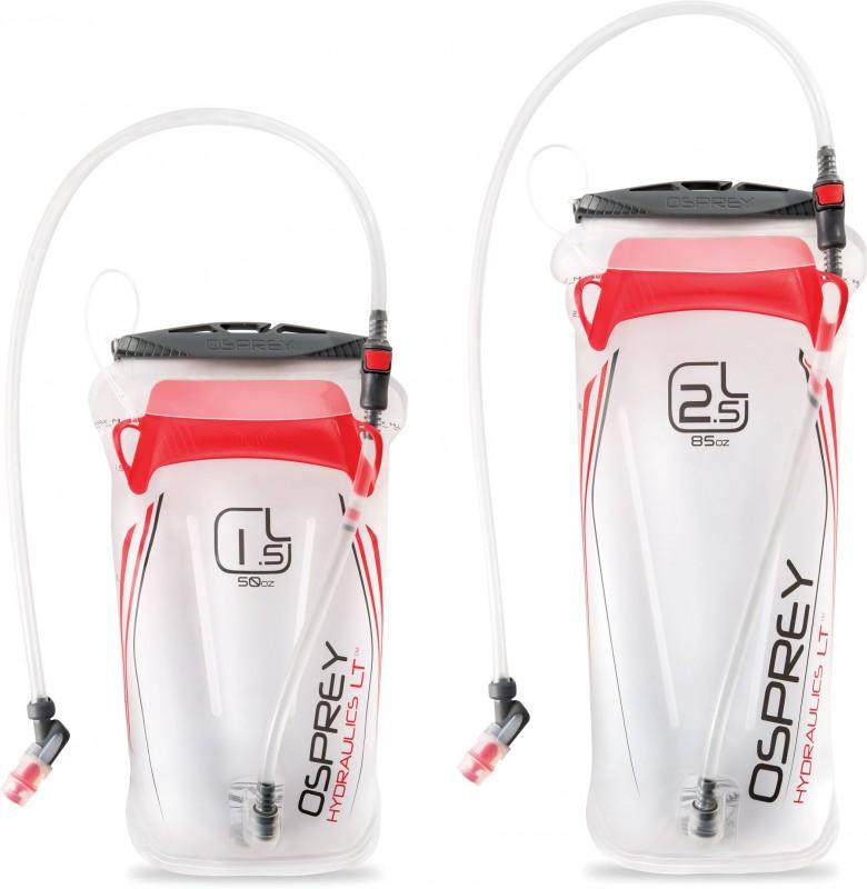 Osprey drikkesystem