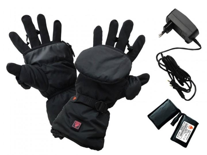 ALPENHEAT Fire Mitten - beheizte Handschuhe