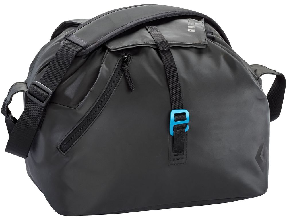 Black Diamond Klettergurt Solution : Black diamond gym 35 gearbag rucksäcke taschen umhängetaschen