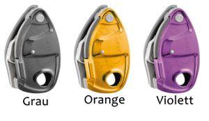 Kletterausrüstung Umlenkrolle : Edelrid turn umlenkrolle kletterausrüstung hardware karabiner