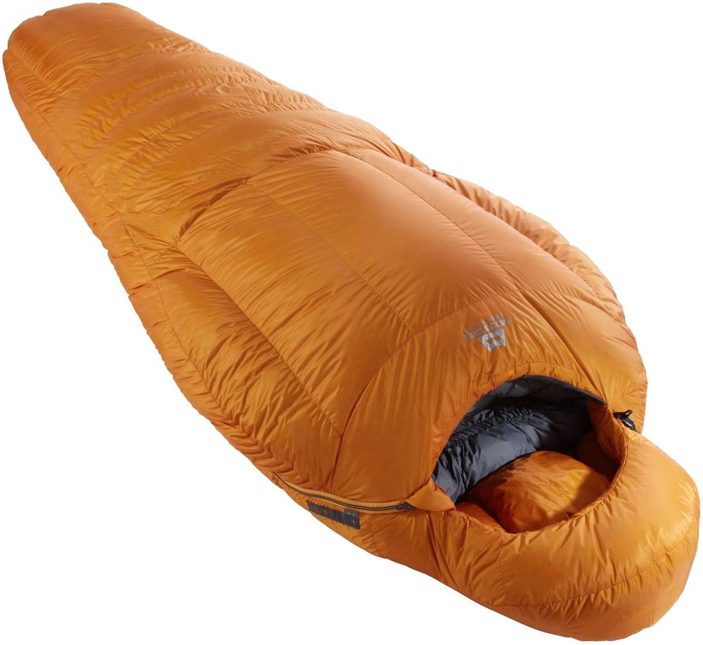 Image of Mountain Equipment Iceline - Daunenschlafsack